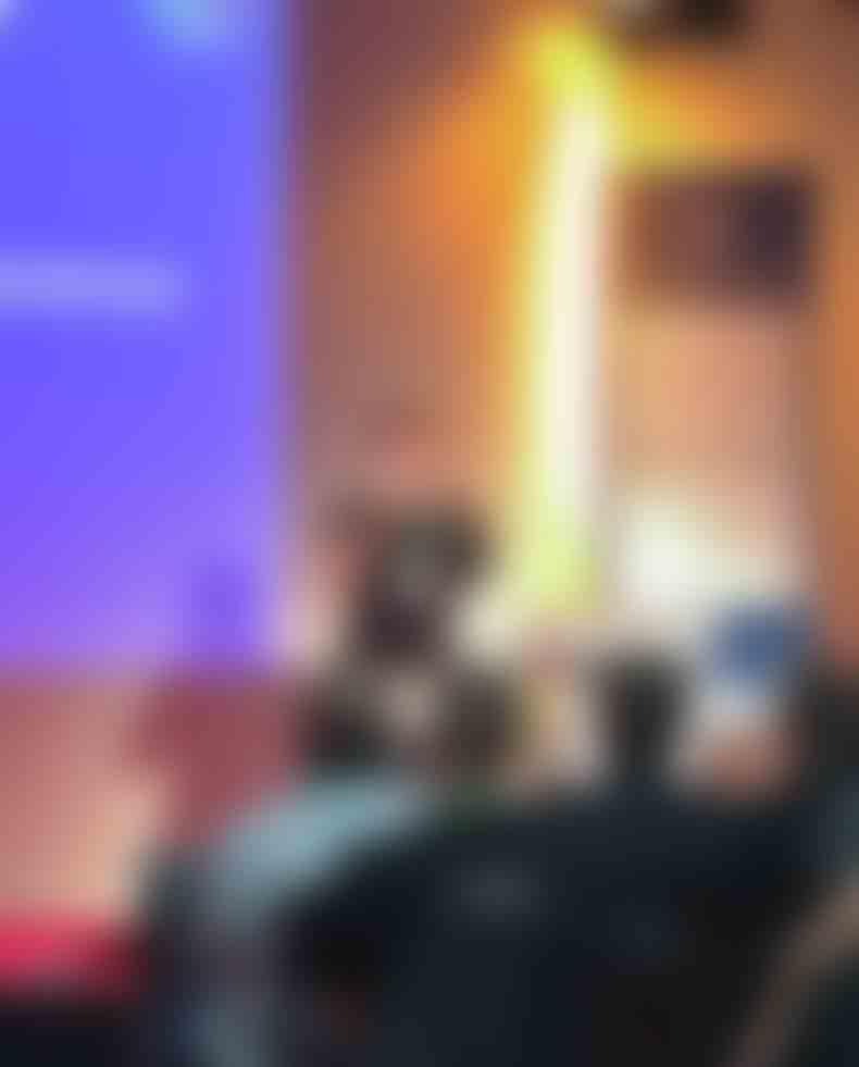 JoomlaDay start talk
