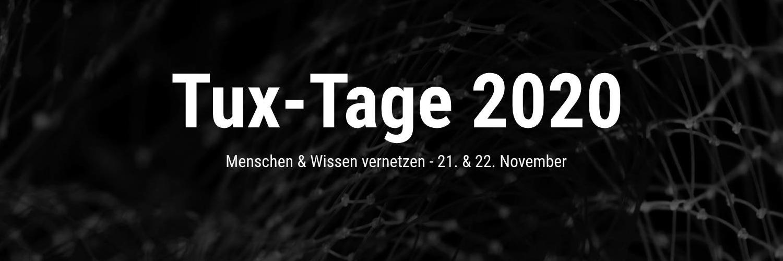 Sponsor der Tux-Tage 2020
